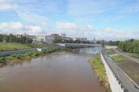 Город нашёл подрядчика для исследования Юбилейного моста.