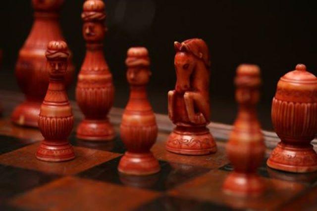 Тюменские шахматисты уступили «Юности Москвы» напервенстве РФ