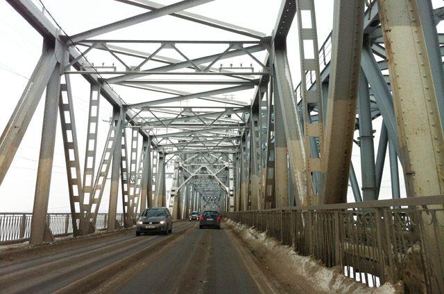 С12 по14августа наремонт перекроют Императорский мост
