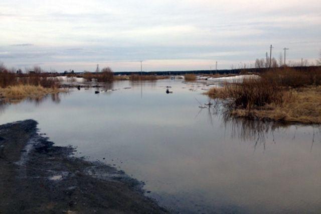 Индустриальный парк «Боровский» изТюмени включен в русский реест