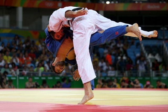 Олимпийский чемпион Хасан Халмурзаев получит квартиру