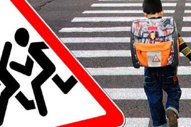 ВПензенской области шофёр «Гранты» сбил пешехода