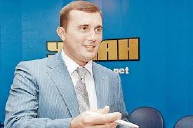 Генпрокуратура: Народный депутат Украины дал соглашение работать наФСБ