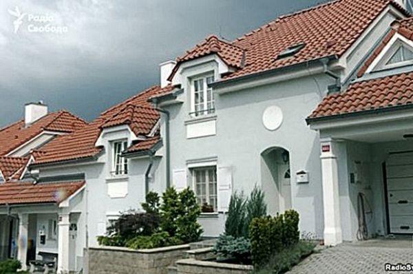 Это чешский домик бывшего генпрокурора Виктора Шокина стоимостью около 10 миллионов гривен