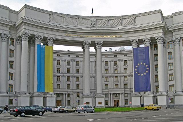 МИД призывает украинцев ксрочной эвакуации изсирийского Алеппо