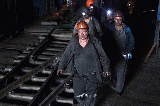 Тела 2-х горняков найдены наместе обрушения шахты «Юбилейная»