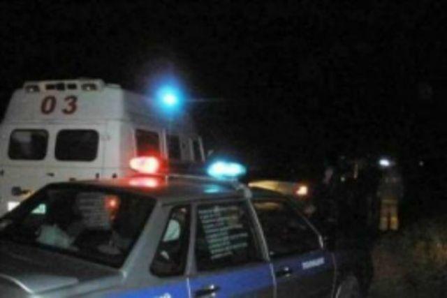 Шофёр ВАЗ умер при столкновении сфурой