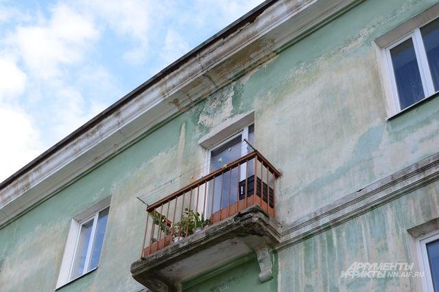 Калининградцы заставили оператора связи демонтировать оборудование с крыши.
