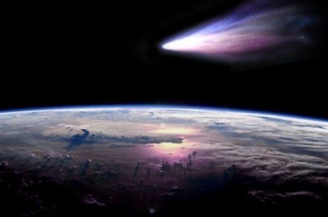 Уникальное явление в Красноярском крае, Хакасии и Туве, можно наблюдать в 21:30 12 августа.