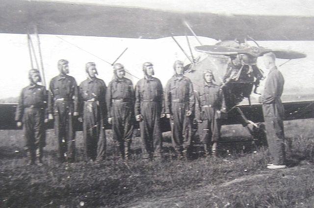 В 1941 году наши летчики совершили дерзкую операцию в Берлине.