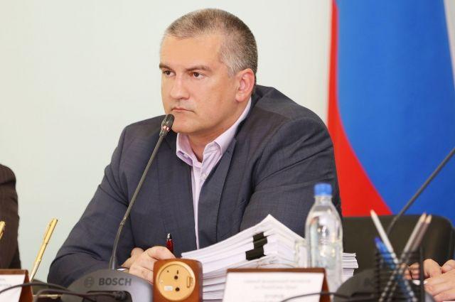 Аксёнов оподготовке терактов вКрыму: За деяниями Украины «маячат» США