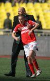 В 2006 году Черчесов вернулся в московский «Спартак» в качестве спортивного директора, а спустя год стал главным тренером команды, проработав с «красно-белыми» до 2008 года.