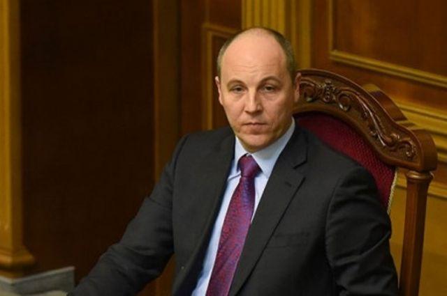Сыроид: ВРаду непоступало предложений осозыве внеочередной сессии