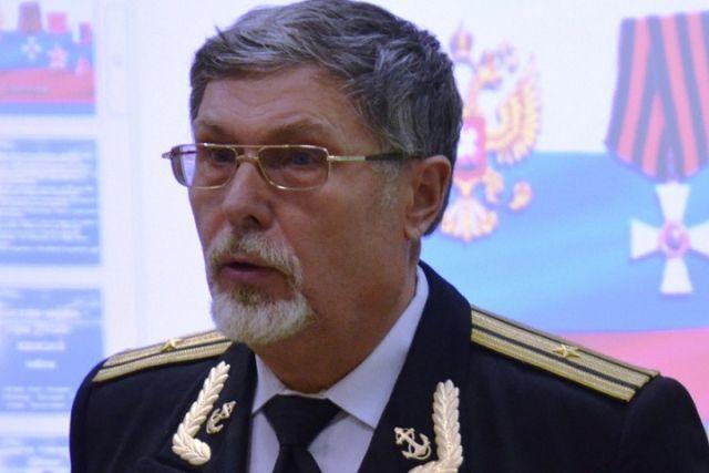 Леонид Юдников