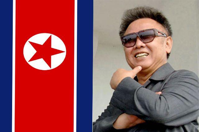 ВПетербурге установят мемориальную доску Ким Чен Иру