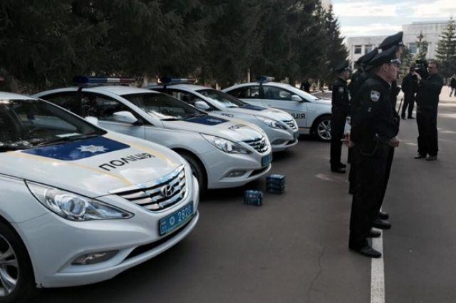 ВУкраинском государстве будут массово останавливать авто для поиска угнанных машин