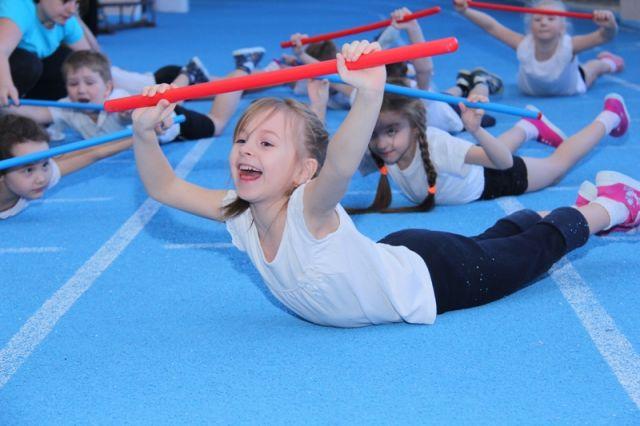 Если ребёнок получает удовольствие от занятий, он стремится улучшить результат.