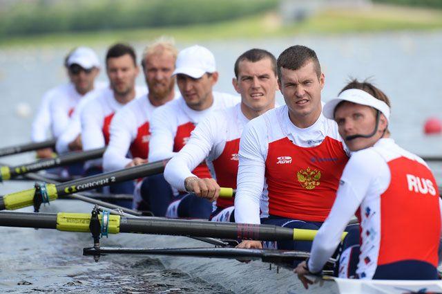 Не все россияне смогут принять участие в Олимпиаде.