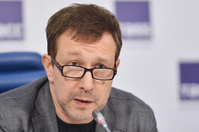 Алексей Чеснаков.