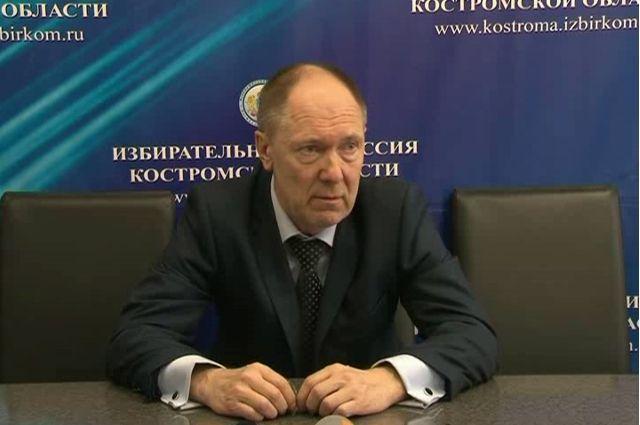 Прокуратура проверит Костромской избирком из-за махинаций при сборе подписей