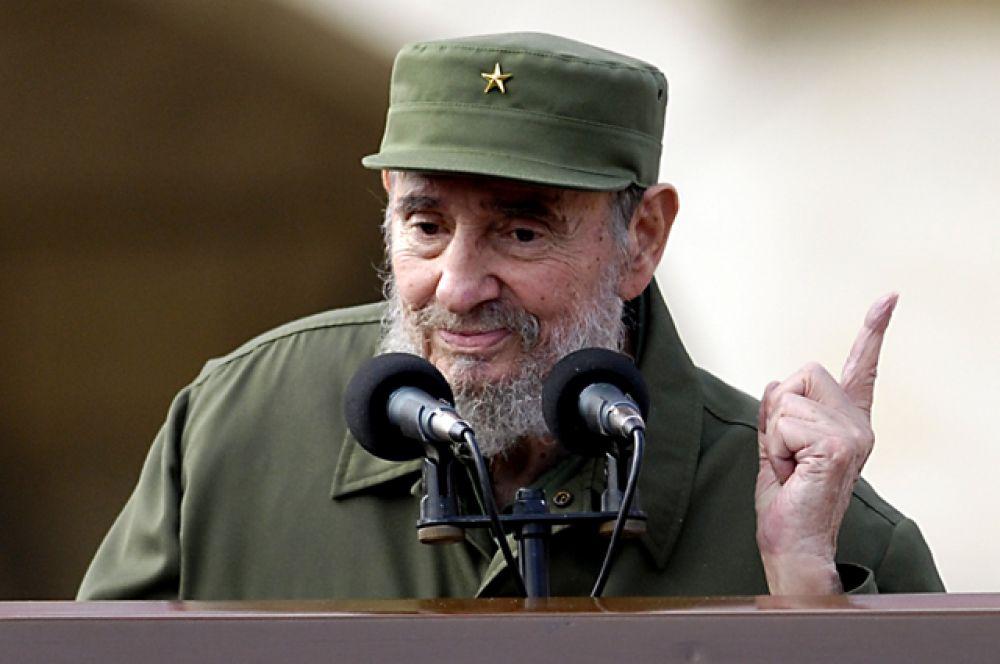 В апреле 2011 года на закрытии VI съезда Компартии Кубы стало известно, что Фидель Кастро оставил пост Первого секретаря ЦК партии. Новым Первым секретарем стал Рауль Кастро.
