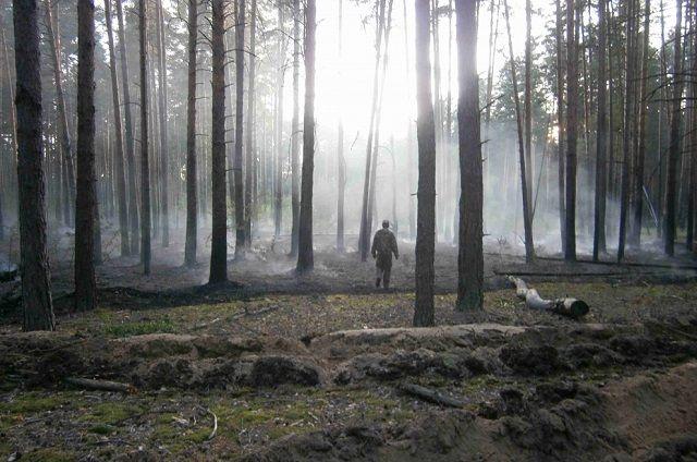 ВКрасноярском крае впроцессе похода зашишками умер ребенок