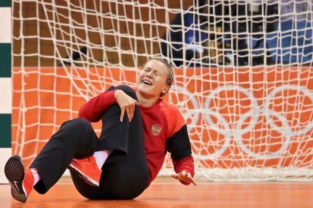 Голкипер сборной РФ больше несыграет наОИ