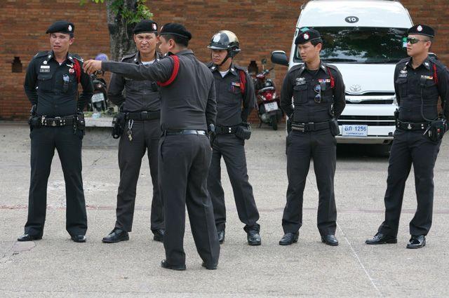 ВТаиланде задержаны несколько подозреваемых впричастности ксерии взрывов