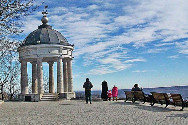 ВПятигорске к 2020-ому году восстановят все терренкуры для целебной ходьбы