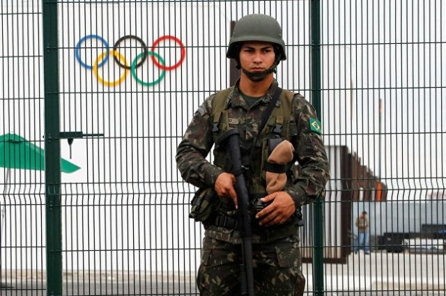 Милиция Бразилии задержала еще двоих «сочувствующих исламистам»
