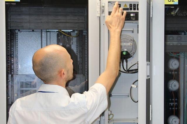 Новый центр обработки данных открыли на ижевской площадке компании «МИЛКОМ».