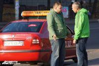 Калининградка засудила владельца такси за моральный вред из-за ДТП.