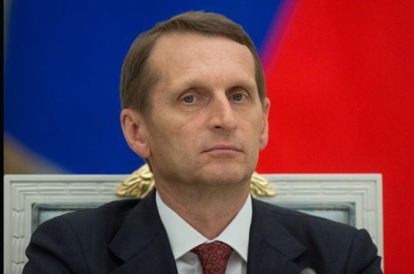 Сергей Нарышкин. 2 мая 2008 года — 20 декабря 2011 года. Президент — Дмитрий Медведев.
