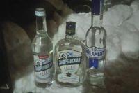 Преступление было совершено после совместного распития спиртных напитков.