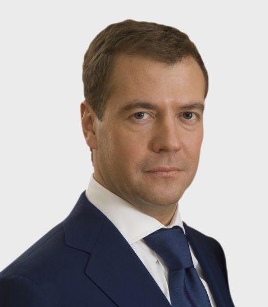 Дмитрий Медведев. 30 октября 2003 года — 14 ноября 2005 года. Президент — Владимир Путин.