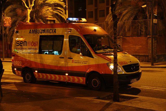 ВИспании при стрельбе вТЦ тяжело ранены 2 человека