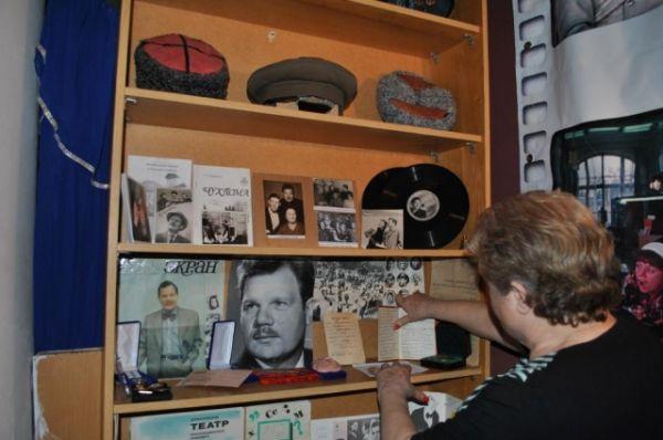 В Ростов экспонаты переехали из Ялты. Выставляется пока лишь четвёртая часть коллекции.