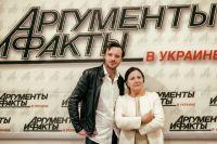 Матвиенко и Manandise