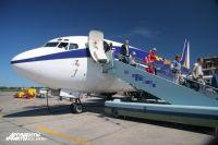 С 12 августа запущены дополнительные рейсы из Москвы до Калининграда.