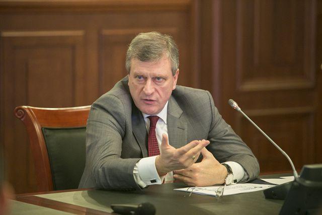Врио губернатора Игорь Васильев неисключил прихода вкировское руководство федеральных чиновников