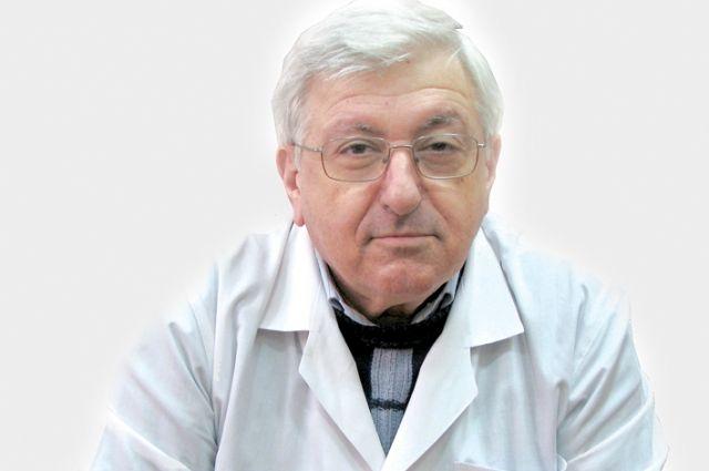 Имя ростовского профессора Михаила Когана известно не только в России.