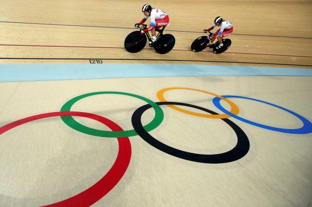 Вкопилке сборнойРФ 22 медали летней Олимпиады