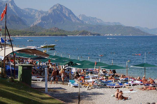 В РФ утверждён порядок возмещения ущерба туристам