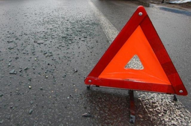 ВУкраинском государстве вДТП погибли восемь человек