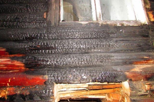 30-летний воронежец хотел спалить соседский дом, чтобы потом приобрести его