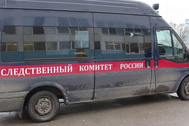 Обвиняемый вубийстве знакомого мужчина предстанет перед судом вДзержинске Нижегородской области