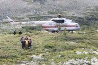 Спасатели в этом году отмечают всплеск несчастных случаев в горах.