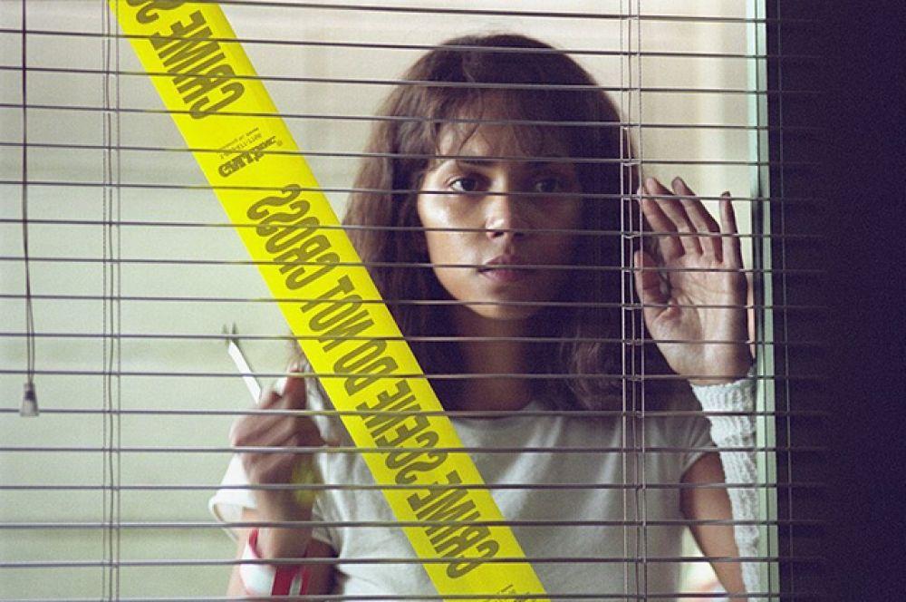 В ноябре 2003 года она играла главную роль в психологическом триллере «Готика» вместе с Робертом Дауни-младшим.