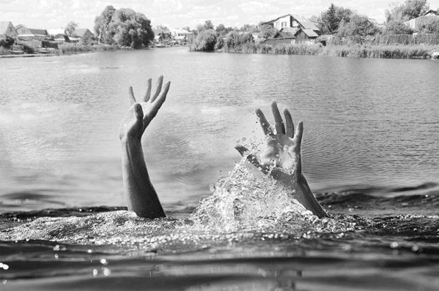 Два маленьких ребенка утонули впруду вГрязовце