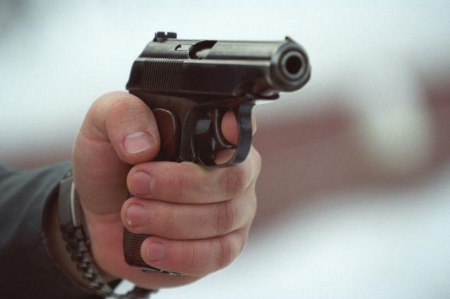 Наполигоне Широкий Лан отыскали застреленного военнослужащего